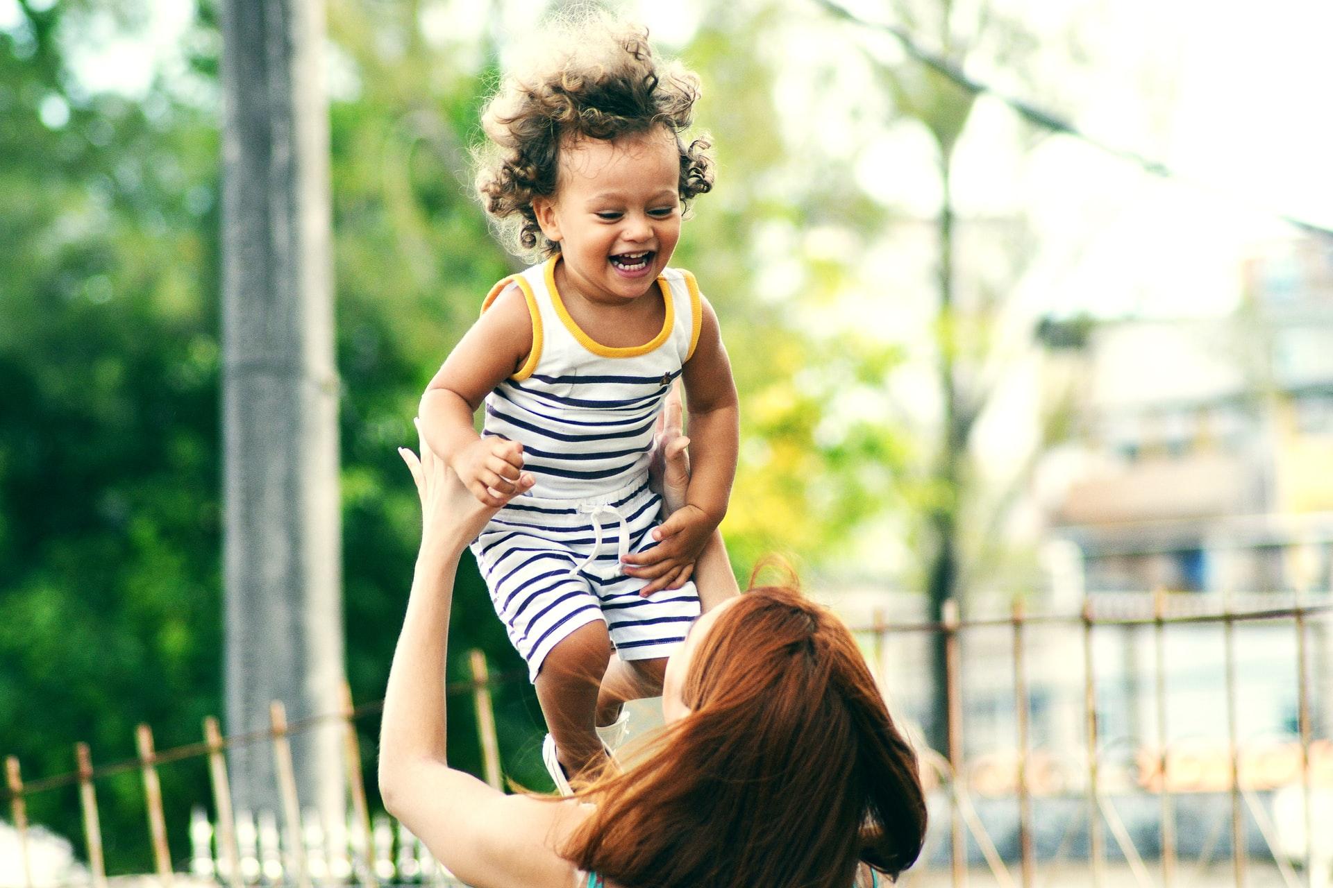 Turnen ElternKind