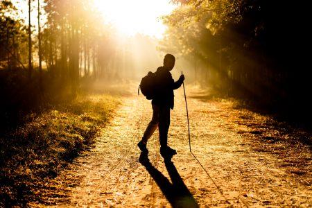 Turnen Walking